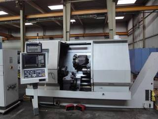 Drehmaschine Index G 300-0